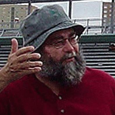 Frank Klapak Ph.D.