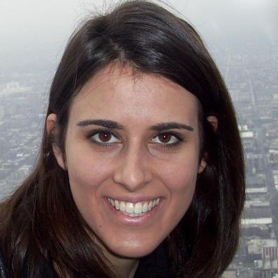 Abigail Bogdan PhD
