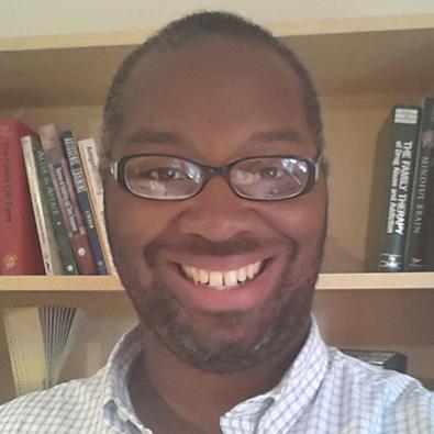 DeMarquis Clarke PhD, LMFT