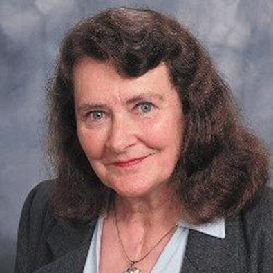 Barbara Miller M.L.S.