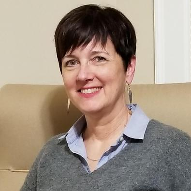 Patti Ghubril MA, ATR-BC, LPC