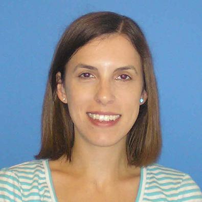 Jessica Brzyski PhD