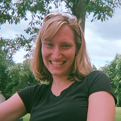 Debra Faszer-McMahon Ph.D.