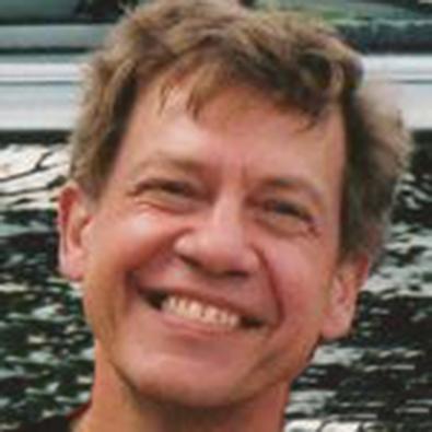 Albert Wendland PhD