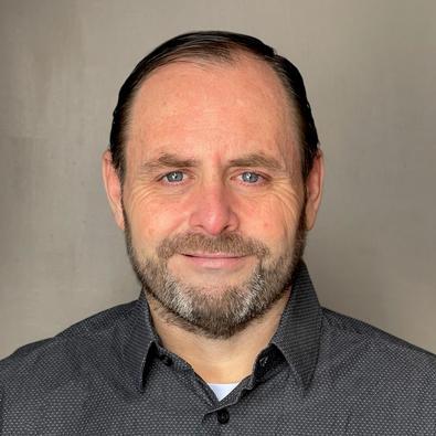 Barry Reeger