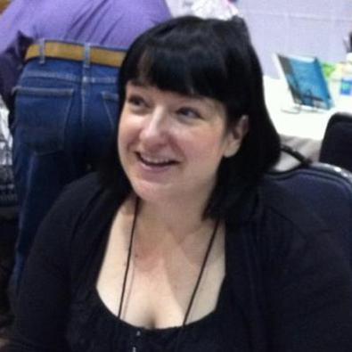 Nicole Peeler Ph.D.