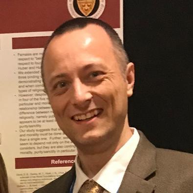 Jeffrey Bartel PhD
