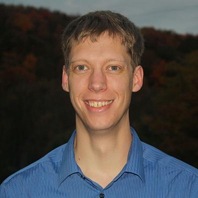 Jonathan Moerdyk PhD
