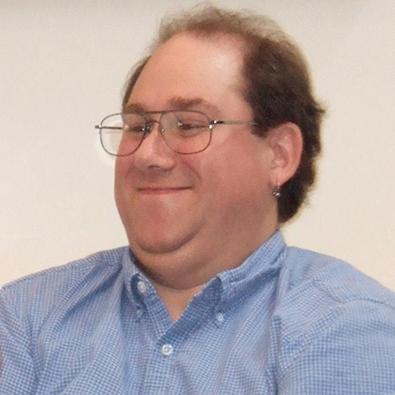 Joshua Sasmor PhD