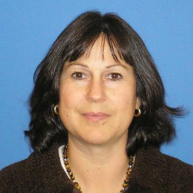 Michele Chossat Ph.D.