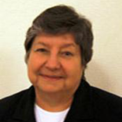 Victoria Marie Gribschaw, S.C. Ph.D.