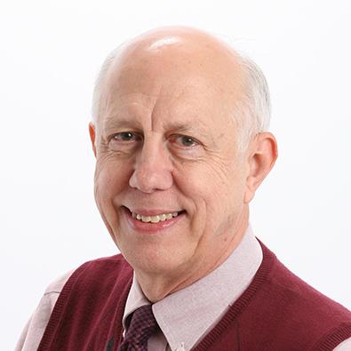 John Cramer Ph.D.