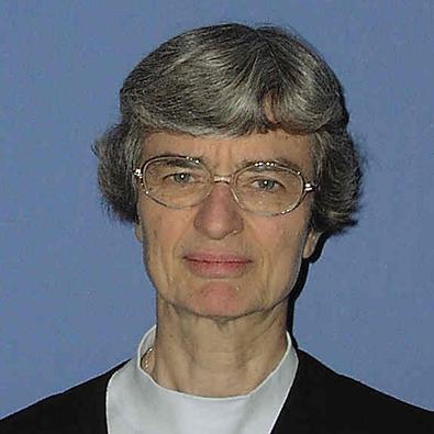 Ann Infanger PhD