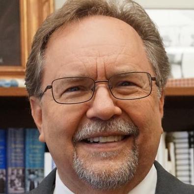 James Paharik Ph.D.