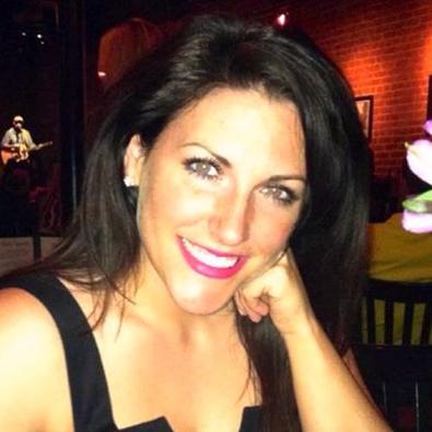 Ashley Roth MS, RD, LDN