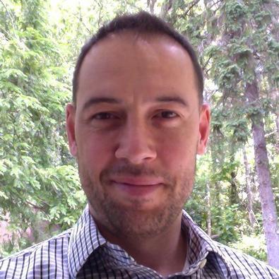 Matthew Pace PhD