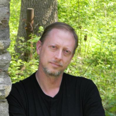 Tim Waggoner M.A.