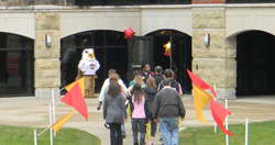 Image for Fall Open House- Graduate & Adult Studies